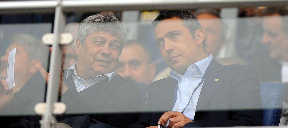 BREAKING NEWS: Raspunsul FINAL al lui Lucescu dupa discutiile cu Rapid! Ce spune de inlocuirea lui Pancu