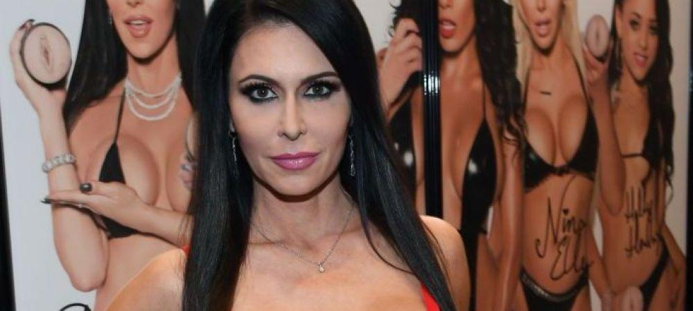 Una dintre cele mai cunoscute starlete XXX, gasita fara viata! A facut cariera in industria filmelor pentru adulti, apoi a devenit star TV