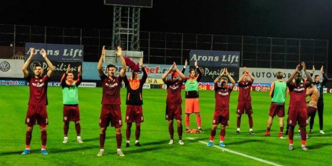 CFR CLUJ - LAZIO, LIVE 19:55 |  Totul va depinde de asta!  ARMA secreta cu care CFR vrea sa o surprinda pe Lazio! Clujenii dau totul pentru o victorie miraculoasa:  Isi vor da viata pe teren!