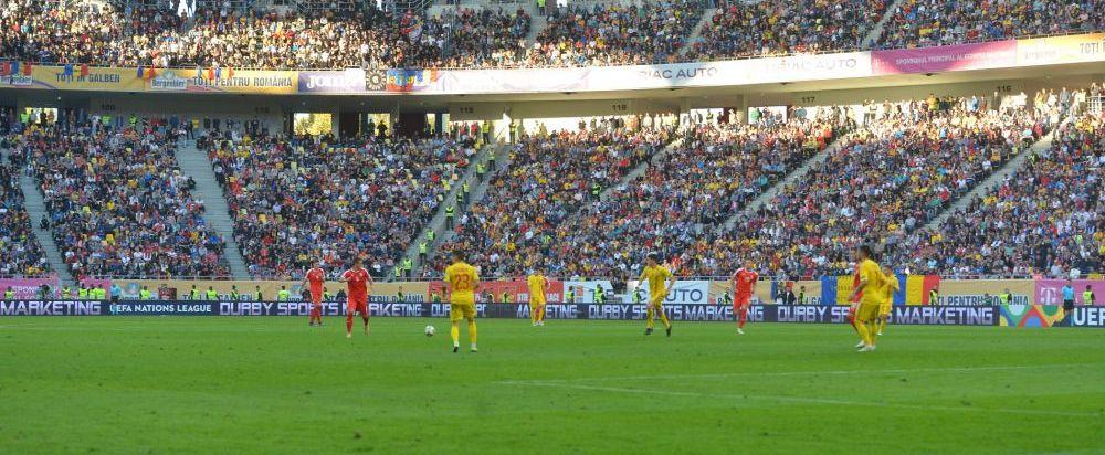 5 meciuri de vazut in Romania, in acest weekend, in afara de cele din Liga 1