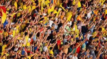 ULTIMA ORA | Nationala Romaniei a cazut in clasamentul FIFA! Tricolorii au fost intrecuti de Tunisia si Slovacia! Pe ce loc se afla nationala lui Contra si cine e lider