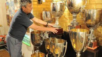 Varianta-bomba! A refuzat-o Mircea Lucescu pe Rapid pentru a reveni in fotbalul mare? Ce echipe il vor