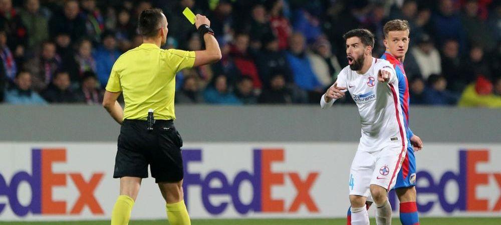 """Mutare surpriza! Enache a revenit in Liga 1: """"Multumesc pentru trecut si pentru sansa inca unui vis!"""" S-a intors la echipa unde s-a facut remarcat"""