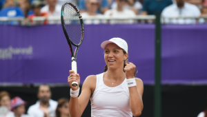 Patricia Tig este aproape sa revina in TOP 100 WTA. Romanca a fost eliminata in optimi la Seul, dar urca in clasamentul general
