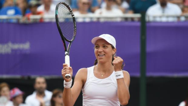 PERFORMANTA CARIEREI pentru Patricia Tig! Romanca s-a calificat in turul 3 la Roland Garros si lupta cu sanse reale pentru un loc in top 50 WTA