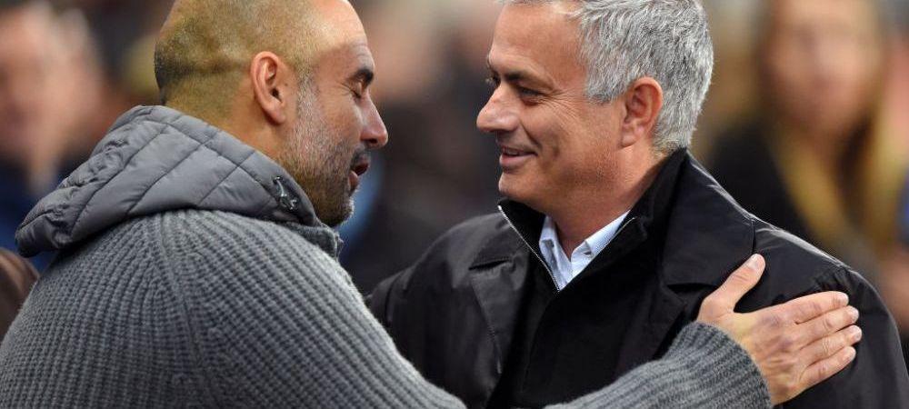 """O echipa din Liga 1 joaca pe stilul celor de la Real sau Barca! Antrenorul se inspira de la cei mai buni: """"Incerc sa joc ca Guardiola sau Mourinho. Incerc un mix intre cei doi"""""""