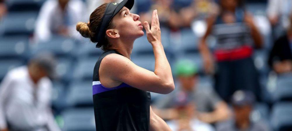 SIMONA HALEP WUHAN | Sansa uriasa pentru Simona Halep in China! Romanca poate da lovitura pe final de an in clasamentul WTA. CALCULE COMPLETE