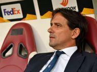 "CFR - LAZIO | Italienii acuza arbitrajul: ""CFR a primit un penalty dubios!"" Cum a comentat Inzaghi esecul de la Cluj"