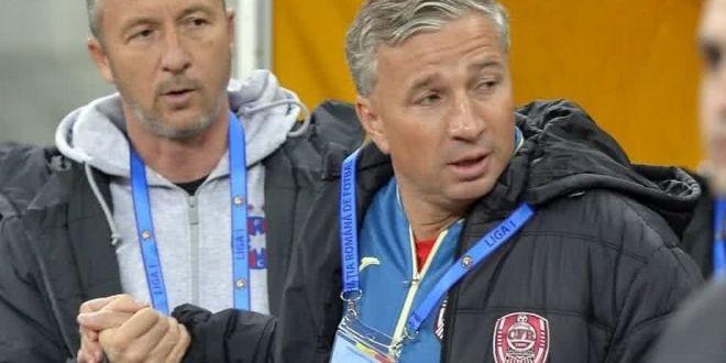 Razboaiele stelistului Dan Petrescu cu FCSB! Doar 4 victorii in 19 meciuri, dar le-a luat 3 trofee