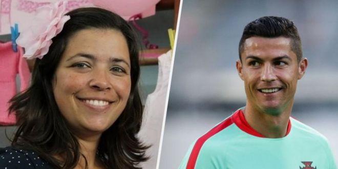 Una dintre femeile care i-au dat de mancare lui Cristiano Ronaldo a rupt tacerea. Cum era starul portughez in copilarie
