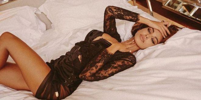 Mădălina Ghenea mai sexy ca niciodata! Romanca a luat ochii tuturor barbatilor la Milano Fashion Week
