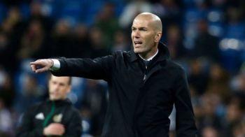 """TSUNAMI la Real! Perez vrea sa scape cu orice pret de Zidane si i-a gasit inlocuitor: suma URIASA pe care """"galacticii"""" trebuie sa o plateasca pentru A RUPE contractul"""