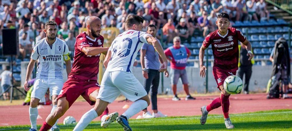 """A negociat Rapid cu un fost capitan al FCSB? Reactia transanta a lui Pancu: """"Niciodata nu am auzit de el!"""""""