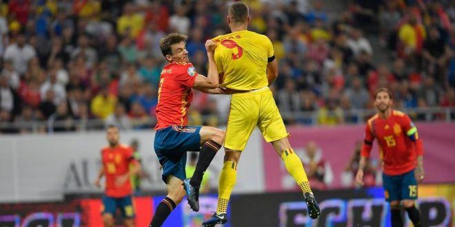 BREAKING NEWS: Contra a anuntat stranierii pentru meciurile cu Norvegia si Feroe! Mitrita e printre cei chemati! AICI lotul complet