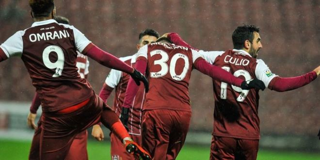 Becali a inceput RAZBOIUL cu CFR! Patronul FCSB nu s-a uitat la meciul de gala ardelenilor cu Lazio:  Nu ma intereseaza, am adormit!