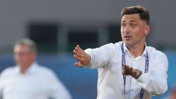Nationala U21: Mirel Radoi a chemat sase stranieri pentru meciurile cu Ucraina si Irlanda de Nord. Lista selectionerului