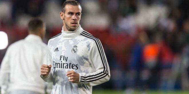Daca privirile ar ucide! Gareth Bale, nou gest incendiar la adresa lui Real Madrid in meciul cu PSG
