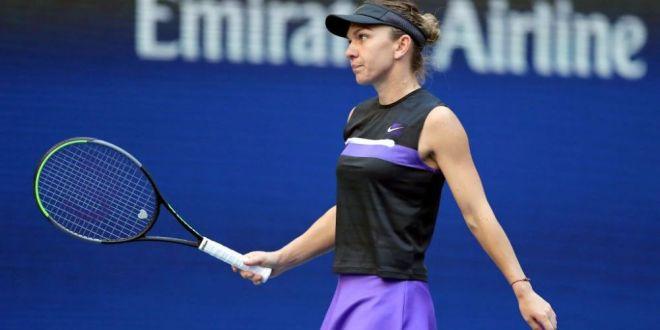 SIMONA HALEP WUHAN | Simona Halep debuteaza la Wuhan! Cu cine va juca romanca in primul meci