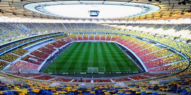 BREAKING NEWS: ROMANIA JOACA FARA SPECTATORI! UEFA ne-a suspendat terenul | EXCLUSIV: Reactia oficialilor FRF