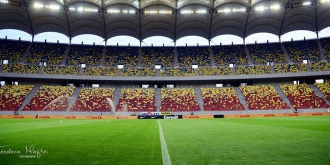 EXCLUSIV Planul FRF pentru a umple stadionul cu Norvegia! Ce solutie au gasit cei din federatie pentru ca Romania sa aiba sustinere in tribune