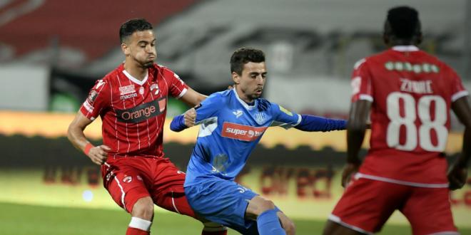 OFICIAL: Hagi a luat un fost jucator de la Dinamo! Mutare surpriza facuta de  Rege  in lupta pentru podium