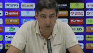 """GAZ METAN MEDIAS - """"U"""" CRAIOVA 2-3   """"Nu avem voie sa facem asta!"""" Piturca isi cearta jucatorii dupa victoria de la Medias! Ce spune despre pustiul Nitu"""