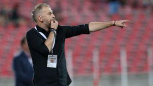 """GAZ METAN - CRAIOVA 2-3   Edi Iordanescu apasa butonul de panica! """"Am mai zis ca nu am solutii! Pentru Play Off iti trebuie variante"""""""