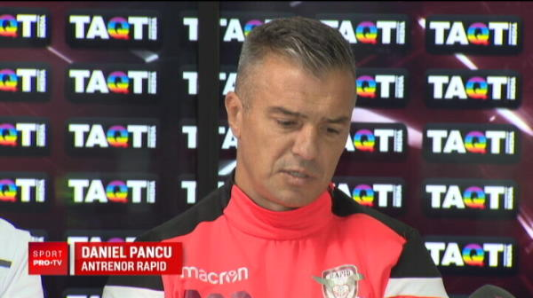 """""""Oricand e binevenit!"""" Mircea Lucescu la Rapid?! In ce conditii poate deveni antrenorul giulestenilor! Pancu a facut anuntul"""