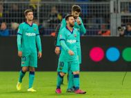 GRANADA - BARCELONA 2-0: Messi a jucat o repriza, dar degeaba   City 8-0 Watford, Milan 0-2 Inter, Juventus 2-1 Verona! Rezultatele