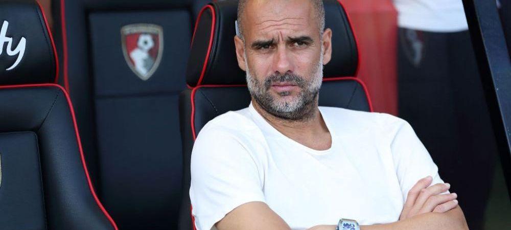 "Guardiola il sfatuieste pe Eto'o: ""Ca sa castigi in stilul lui Pep, trebuie sa ai jucatori ca tine"""