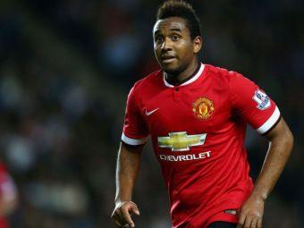 Se retrage ultimul pariu al lui Ferguson! Fotbalistul pentru care a platit o avere, isi incheie cariera la 31 de ani