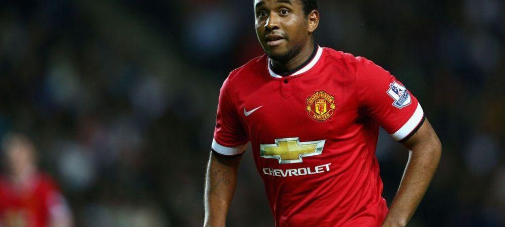 Se retrage ultimul pariu al lui Ferguson! Fotbalistul pentru care a platit o avere isi incheie cariera la 31 de ani