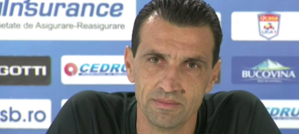"""""""Suntem mai buni decat ei!"""" Bogdan Vintila e sigur ca FCSB o poate bate pe CFR! Ce spune despre meciul de maine seara si ce reveniri SPECTACULOASE anunta in lot"""