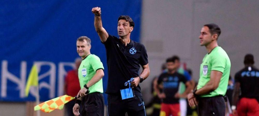 Ovidiu Petre NU va sta pe banca FCSB-ului! Bogdan Vintila a dezvaluit tot! Ce functie va ocupa fostul jucator de la FCSB in staff