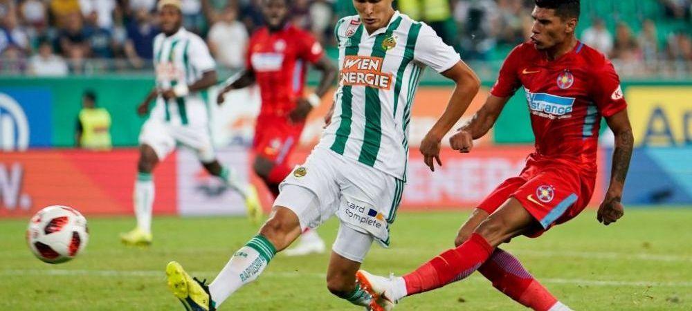 """ULUITOR! Sporting Lisabona si Benfica s-au interesat de Florinel Coman, dar Gigi Becali a refuzat ofertele! Cati bani ofereau portughezii pentru """"perla"""" lui Becali"""