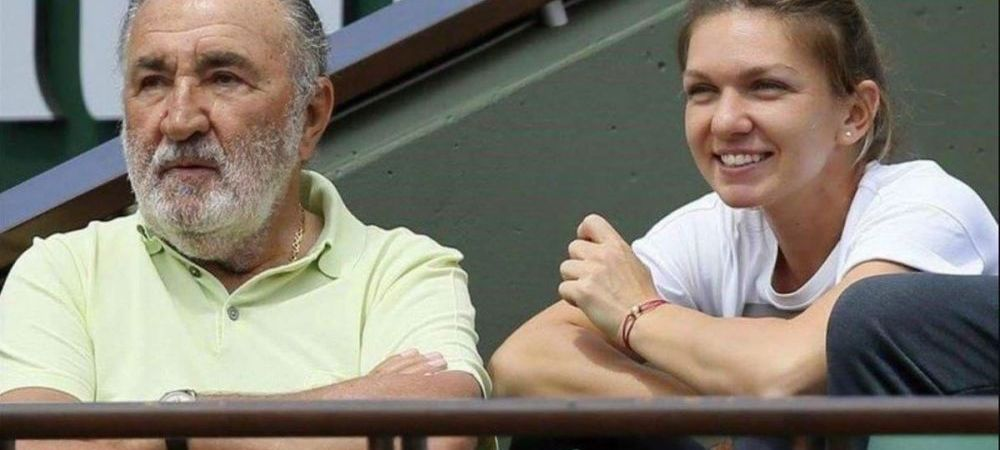 Gafa a lui Ion Tiriac in timpul unui interviu televizat! Fostul castigator al Roland Garros din 1970 a confundat numele de familie al Cristinei Neagu cu cel al Simonei Halep