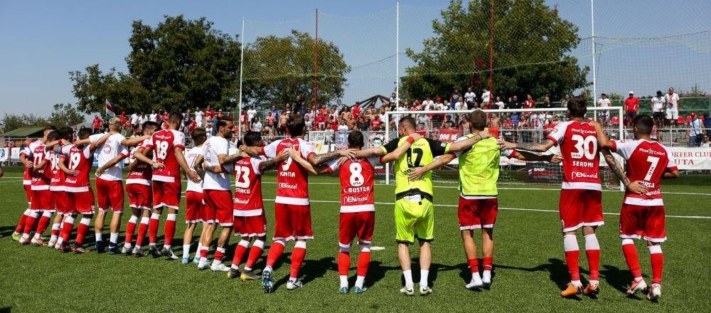 REZULTATE LIGA 2: Concordia Chiajna - FC Arges 0-1 LIVE | UTA sa impus cu Pandurii Tg. Jiu. Metaloglobus revine spectaculos in 10 oameni si castiga cu Daco-Getica