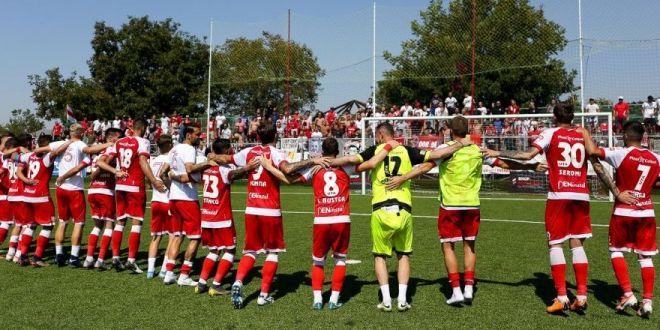 REZULTATE LIGA 2: Concordia Chiajna - FC Arges 1-1   Ploaie de goluri la Pandurii - UTA! Metaloglobus revine spectaculos in 10 oameni si castiga cu Daco-Getica. Vezi toate rezultatele