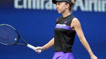 Simona Halep isi poate pregati apararea titlului de la Wimbledon! Va debuta la un turneu care va avea prima editie anul viitor! Unde va avea loc