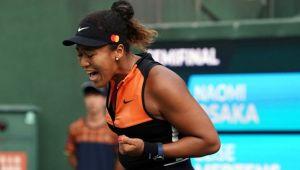 Naomi Osaka este de neoprit! A jucat doua meciuri in 5 ore si s-a calificat in finala turneului din Japonia