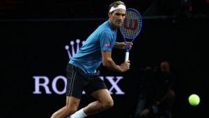 Bucuria de campion! Roger Federer a povestit aventurile traite dupa ce a castigat US Open