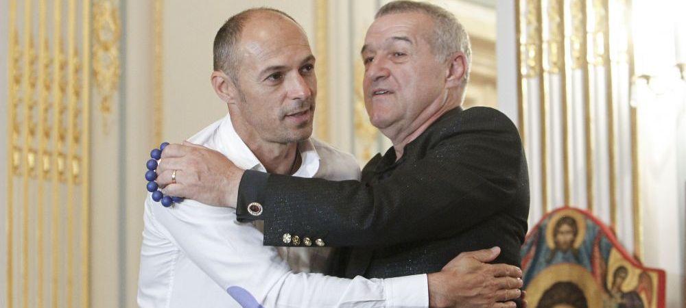 """""""Saracu', el se credea antrenor! Am inceput sa rad"""" Becali i-a raspuns lui Bogdan Andone, dupa ce fostul antrenor de la FCSB a vorbit despre mandatul de o luna"""