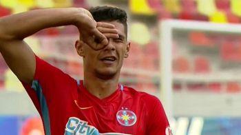 Gigantul european care vine in Romania pentru Florinel Coman! Becali i-a anuntat pe impresari ca nu discuta pentru mai putin de 10 milioane
