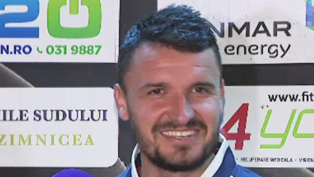 M-ati fortat voi!  Revine Budescu la echipa nationala?! Anunt de ultim moment al atacantului dupa ce RAPUS-O pe Dinamo!  Imi doresc sa ne calificam!