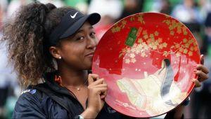 Naomi Osaka s-a impus fara probleme in Japonia! Este la primul turneu castigat din ianuarie pana acum. Ce loc va ocupa japoneza