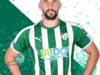GOLAZOOOO Latovlevici! Fostul jucator de la FCSB LOVESTE din nou! Super gol marcat pentru Bursaspor! VIDEO