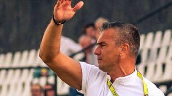 """""""Daca nu castiga, il bat!"""" Mesajul transmis de Mircea Lucescu inainte de meciul Rapidului! Reactia lui Pancu: """"O placere deosebita sa il vad!"""""""