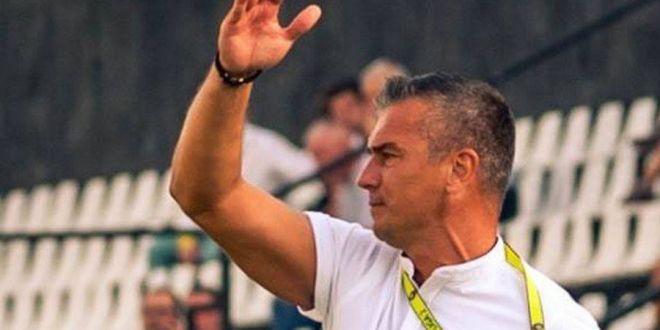 Daca nu castiga, il bat!  Mesajul transmis de Mircea Lucescu inainte de meciul Rapidului! Reactia lui Pancu:  O placere deosebita sa il vad!