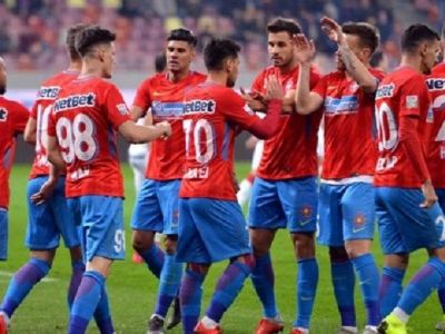 FCSB - CFR CLUJ | ULTIMA ORA: Un jucator de la FCSB, scos din lot! Becali a fost nemultumit de el la meciul contra Craiovei!