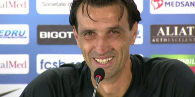Veste buna pentru Bogdan Vintila: e la doar doua meciuri distanta de o crestere de salariu consistenta la FCSB